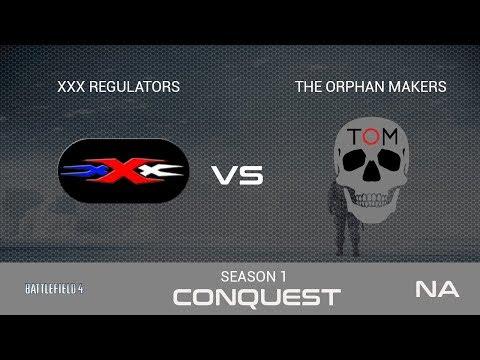 Battlefield 4 | Game #5 | xXx vs TOM