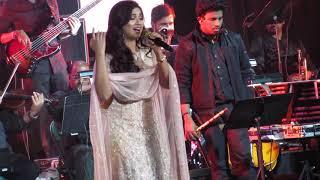 Bahara Shreya Ghoshal Live (I Hate Luv Stories)
