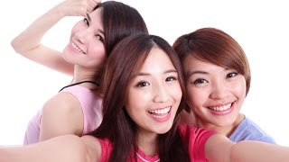 Top 5 Things Chinese Girls LOVE!