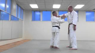 Amazing! Judo from the Bottom Up - Throwing a Much Larger Opponent