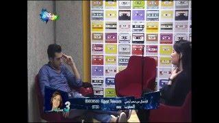 صلحة حنان و رافاييل بعد خصام يومين 4 11 2015 p 2