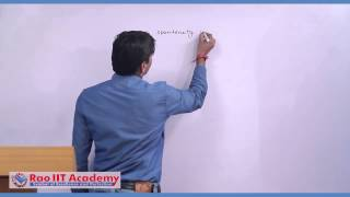 Gibbs Free Energy  -  IIT JEE Main and Advanced Chemistry Video Lecture