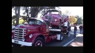 Diomond T  Australia 2013