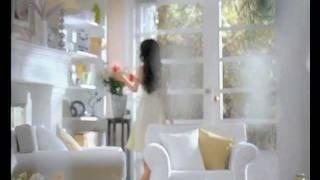 Telugu actress samantha - tamil ad