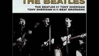 The Beatles & Tony Sheridan - What'd I Say