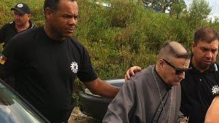 Padre preso, acusado de pedofilia (Dom Marcos)
