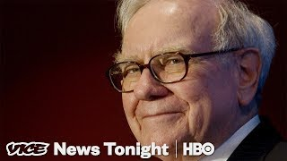 Warren Buffet Says We Learned Nothing From The Financial Crisis  (HBO)