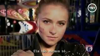TNT | Heroes Reborn: Dark Matters | Episódio 1