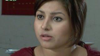 Sobuj Nokkhotro l Nusrat Imroz Tisha, Chanchal, Mir Sabbir l Episode 134 l Drama & Telefilm