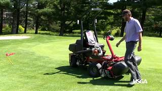 Fore The Golfer: How a Challenging Labor Market Affects Course Conditioning