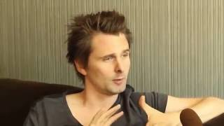 Matthew Bellamy - Behind Drones, Up Close With Muse - 2015 [VOSTFR]