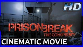 Prison Break The Conspiracy - Cinematic Movie HD