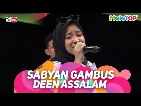 Xxx Mp4 Sabyan Gambus Deen Assalam Persembahan Live MeleTOP Nabil Tya Ariffin 3gp Sex