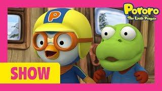 [Pororo english show] #11 Can you swim? | Learn English | Kids Animation | Kids song
