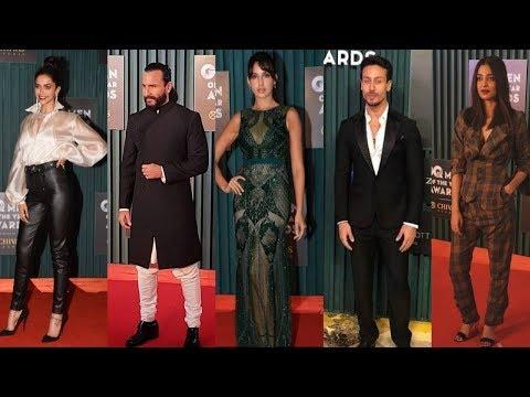 Xxx Mp4 GQ Awards 2018 Deepika Padukone Saif Ali Khan Vicky Kaushal Sonakshi Sinha Grace Red Carpet 3gp Sex