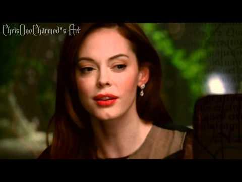 Charmed 9x01 The Return of a Beloved Sister GERMAN