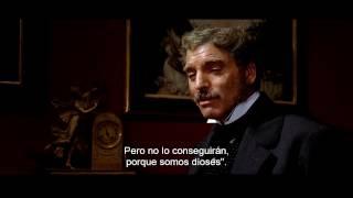 Il Gattopardo - Luchino Visconti (1966) Sicilia  - Memorias del Cine