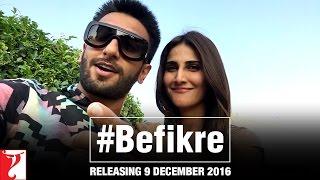 Befikre   Releasing 9 December 2016   Ranveer Singh   Vaani Kapoor