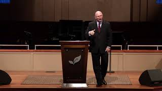 Pastor Paul Chappell: Breaking Out Of Satan's Compromise