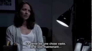 Root and the truth with french subtitles 3x01 Person of interest