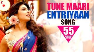 Tune Maari Entriyaan Song | Gunday | Ranveer Singh | Arjun Kapoor | Priyanka Chopra | Vishal Dadlani
