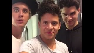 Justin Bieber March 2015 - Instagram / Vine / Fahlo Videos Compilation | 21st Birthday & more