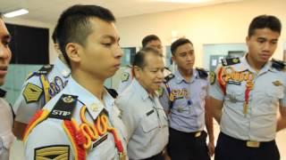VIDEO PROFIL STIP JAKARTA (SEKOLAH TINGGI ILMU PELAYARAN)