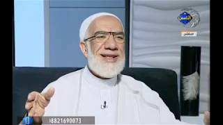 عجائب و عظمة ليلة القدر - الشيخ عمر عبد الكافى