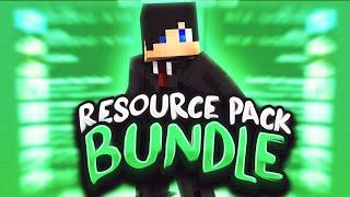 xNestorio's UHC Resource Pack Bundle Release