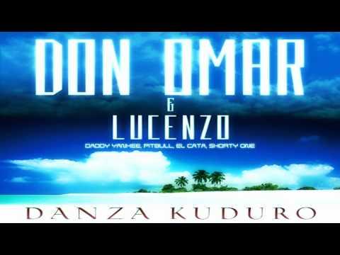 Don Omar FloRida Lucenzo Pitbull Daddy Yankee Danza Kuduro Miro Torres Mashup