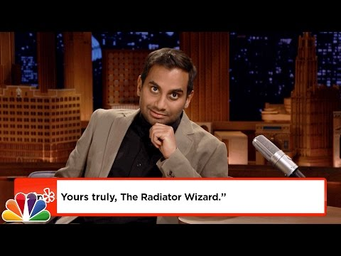 Download Aziz Ansari and Jimmy Dramatically Read More Bad Yelp Reviews