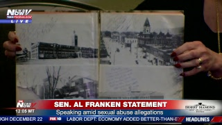 FNN: California Wildfires update, Congress hearing on sexual harrasment