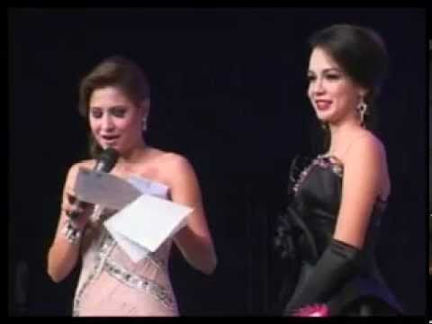 Miss Cebu 2011 Final question and answer