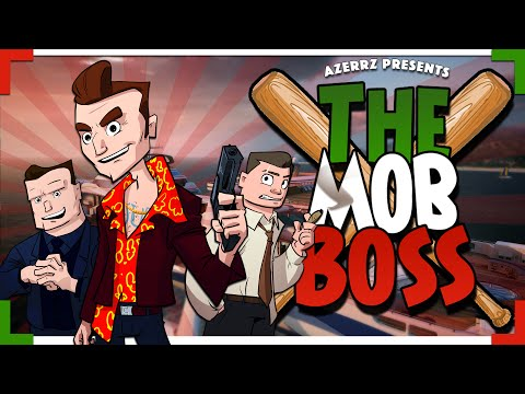 Xxx Mp4 The Mob Boss Ep 6 Sleepin 39 With The Fishes 3gp Sex