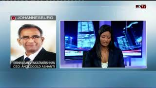 Anglogold returns to profit in H1