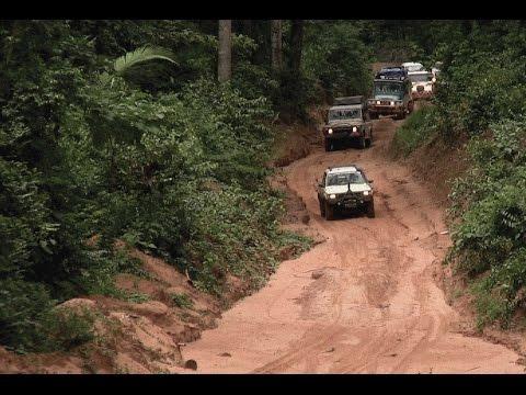 BR230 Expedição Transamazônica