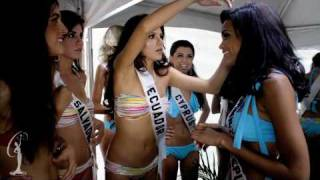 Miss Universe 2009 (Good Quality) full version