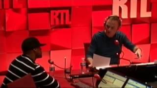 Booba était sur RTL (partie 1)