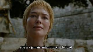 Game Of Thrones Saison 6 : Inside the Episode #1 VOSTFR