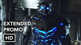 The Flash 3x21 Extended Promo