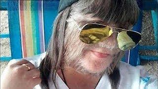 صاحبة لقب أكثر فتاة مشعرة بالعالم تحلق شعرها للزواج شاهد شكلها بعد الحلاقة