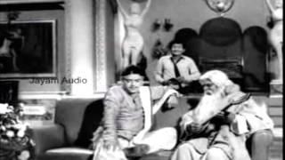 Kathalikka Vaanga | Full Tamil Movie 1972 | Jaishankar | Nagesh | Kalpana