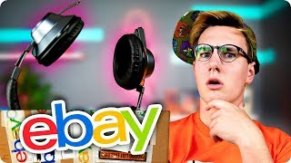 I Bought $350 Worth of Tech eBay Mystery Boxes