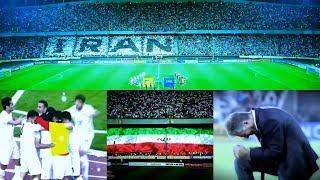ZENDE BAD IRAN! ►Tribute - TEAM MELLI◄ Road To Russia 2018