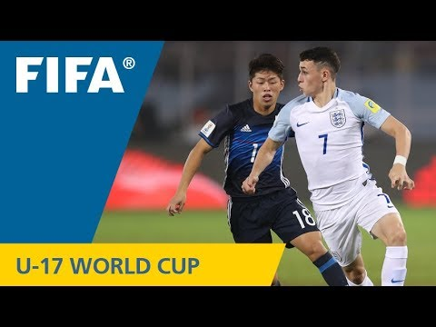 Xxx Mp4 Match 41 England V Japan – FIFA U 17 World Cup India 2017 3gp Sex