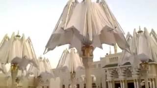 New video of Makka Madina umbraila opens (HD) video2016