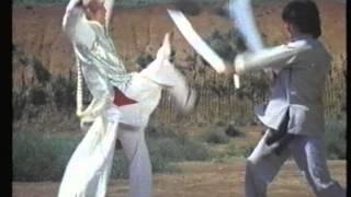Wu-Tang Clan - Da Mystery of Kung-Fu