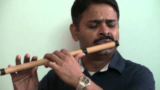 Kabhi Kabhi Mere Dil Mein - Flute Instrumental (HQ)