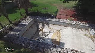 Builder leaves pool projects unfinished, homeowners out thousands