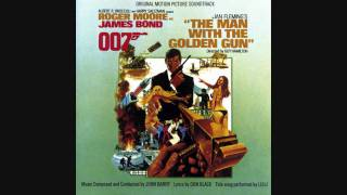 03 Chew Me in Grislyland - The Man With the Golden Gun